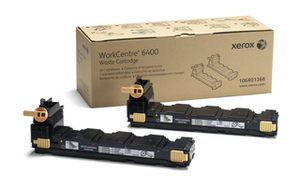 XEROX Сборник отработанного тонера /Waste Cartridge/ для WorkCentre-6400
