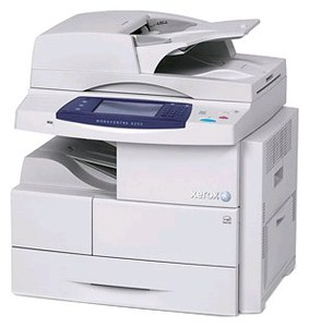 МФУ Xerox WorkCentre 4250S